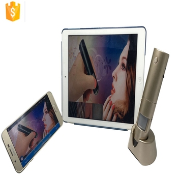 High Quality Wireless Dermatoscope/ Wifi Dermatoscope Digital/ Medical Digital Dermatoscope