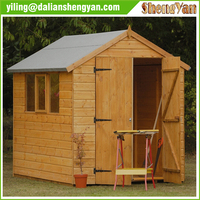 Wood Store Shed , Garden Storage House