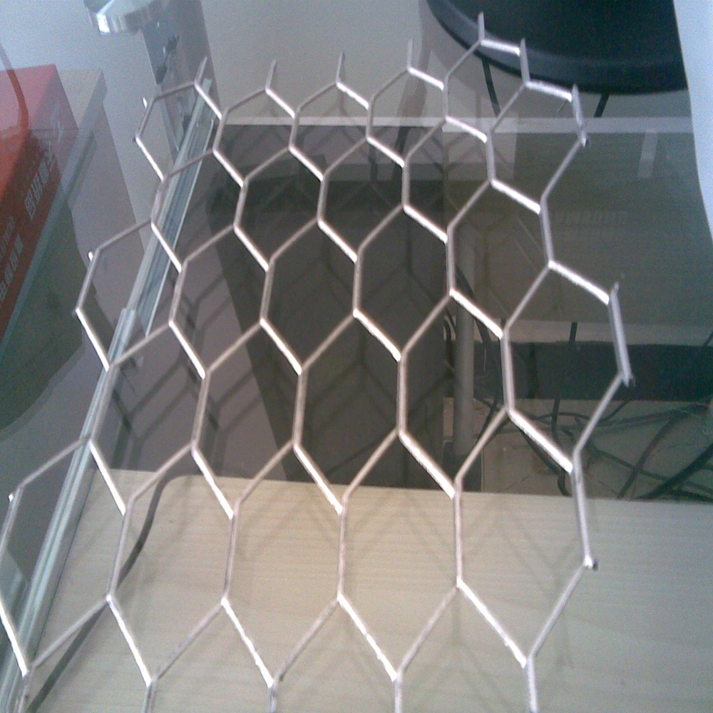 Factory supplier heavy duty Concrete Reinforcing Mesh Expanded Metal