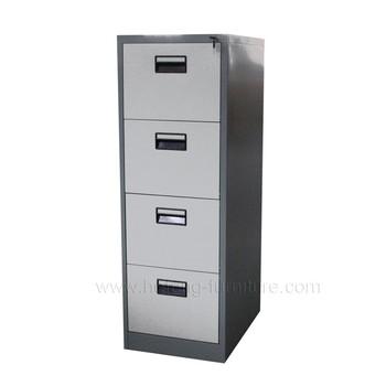 High Quality Custom Purple File Cabinet