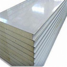 50mm easy installation eps sandwich wall panels