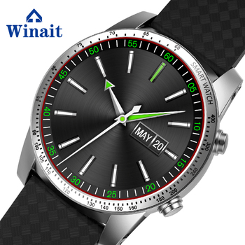Winait Android 5.1 Smart Watch Phone 3G WCDMA GPS Tracker Smart Watch Android WIFI Remote Control 512M/8GB Memory