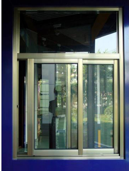 5 years warranty aluminum alloy doors and windows at factory price