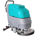 Cleader Micro industrial auto floor scrubbing machine cleaning scrubber