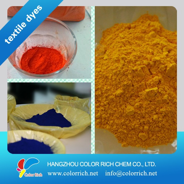 Wholesale Reactive Yellow 160 reactive dye ink for digital textile ...