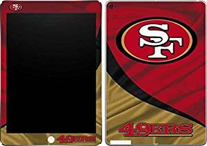 NFL San Francisco 49ers iPad Air 2 Skin - San Francisco 49ers Vinyl Decal Skin For Your iPad Air 2