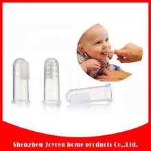 Food grade baby toothbrush