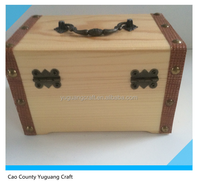 Cosmetic Packaging Wood Storage Boxes/wooden Essential Oil Box ...