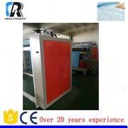 Heißluftnaht-Dichtungs-Nähmaschine für wasserdichte Kleidungsstücke
