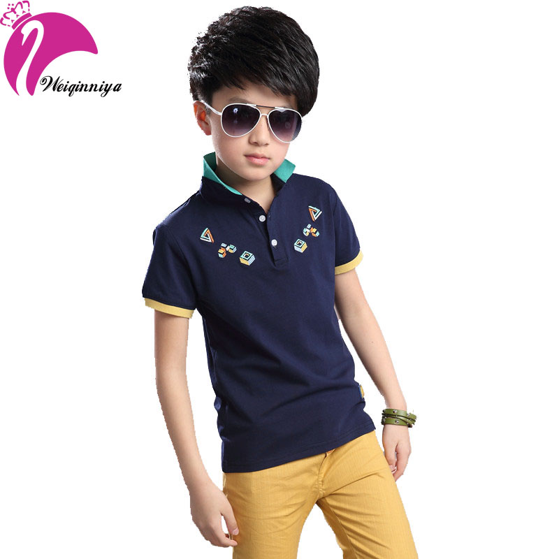 Various clothes can be found here, such as boy's outerwears, boy's outfits, boy's tops and boy's bottoms. The boy's outerwears are made of down or cotton; the design of boys clothes is new and fashion; the quality can be ensured.