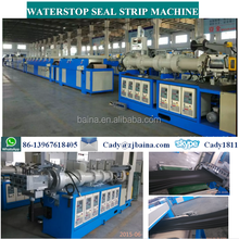 high quality microwave oven / rubber extruding microwave (UHF)vulcanization production line/rubber extrusion machinery
