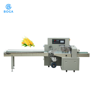 Packaging machine industry technology used for fruits and vegetables