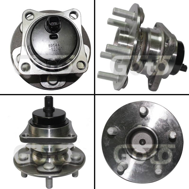 Toyota 42450-12170 Axle Bearing and Hub Assembly