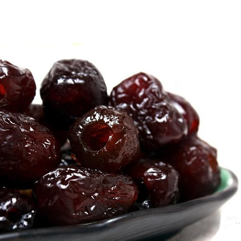 Traditional Chinese snack Ejiao jujube <strong>dates</strong> Blood enriching jujube
