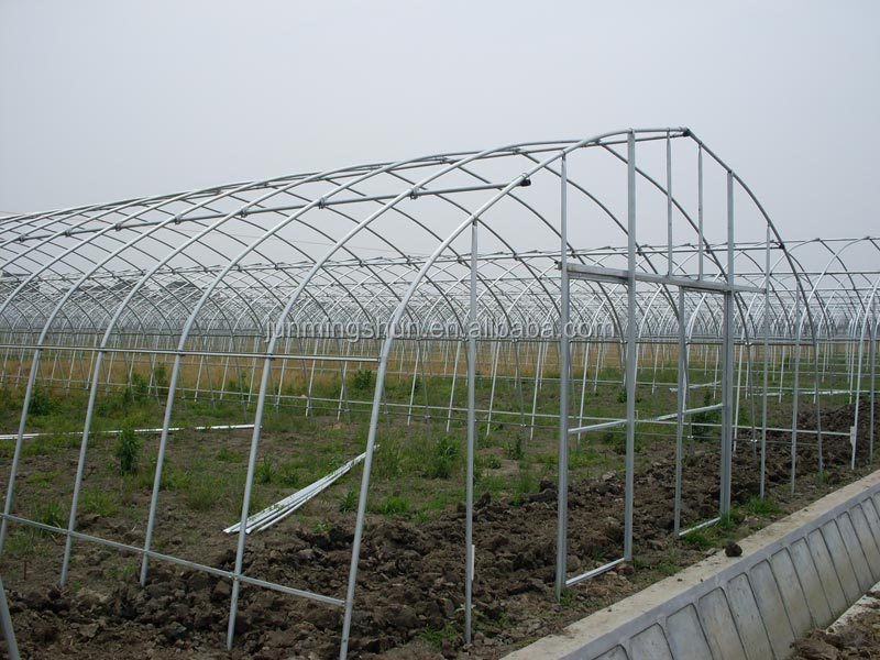 used greenhouse frames for steel pipe for greenhouse
