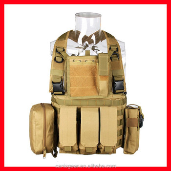 Outdoor tactical bulletproof vest outdoor vest specter for hunter CL4-0025