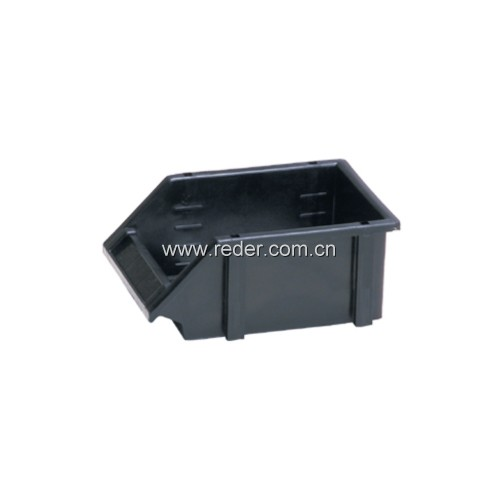 Economic and Reliable plastic parts box With Factory Wholesale Price