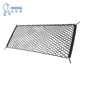 Cheap nylon knotless fishing nets for sale