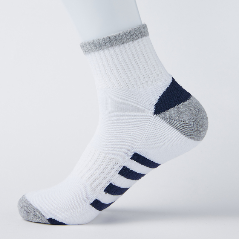 Wholesale sport happy tube socks mens dress socks and make your own socks