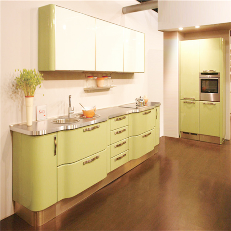 смотреть фото кухонь в цвете олива кремовый что