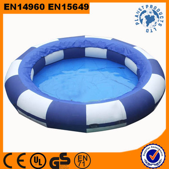 Port til de pl stico piscina inflable para la venta buy for Alberca water planet nuevo laredo