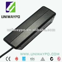 36W 15v 2.2a adaptor china, used laptop computer,UL/PSE/FCC/ROHS