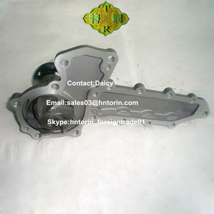 Hino Engine Water Pump, Hino Engine Water Pump Suppliers and