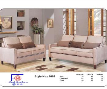 Lifestyle Queen Elizabeth Home Furniture Living Room Loveseat Sofa