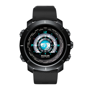 china colorful wholesale manufacturer ce rohs sport smart watch