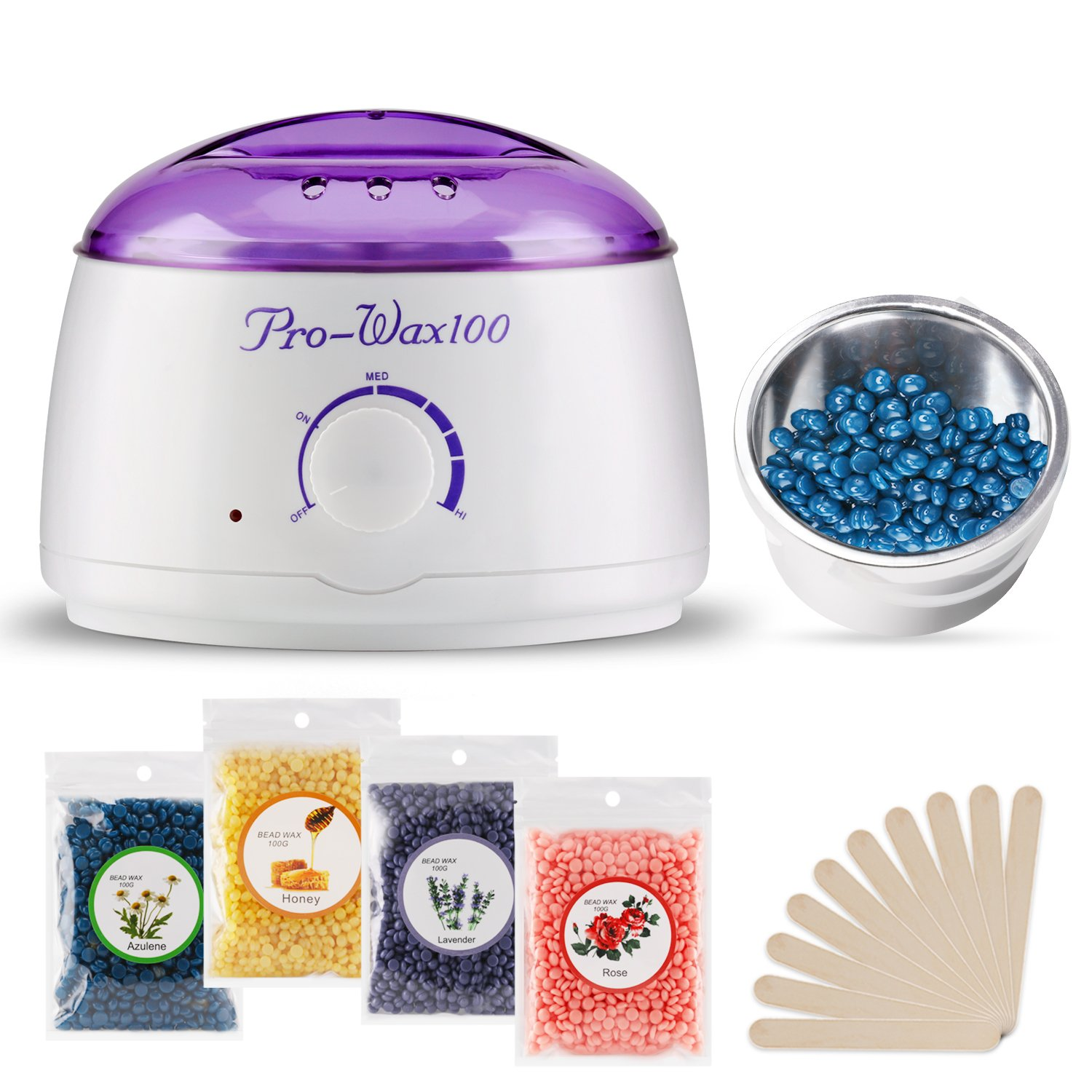 Cheap Hot Wax Hair Removal Kit Find Hot Wax Hair Removal Kit