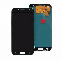Original New Phone lcd with touch screen for Samsung J530F J5 2017 lcd screen assembly