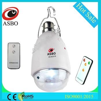 Led Bulb B22 Pin Type Led Lamp E27