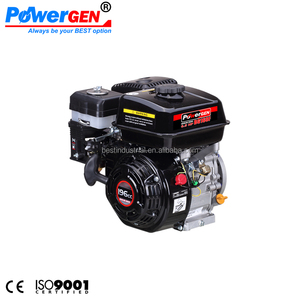 Best Price!!! POWERGEN GX200 196cc Air Cooled Single Cylinder 168F OHV 6.5HP Go Kart Engine