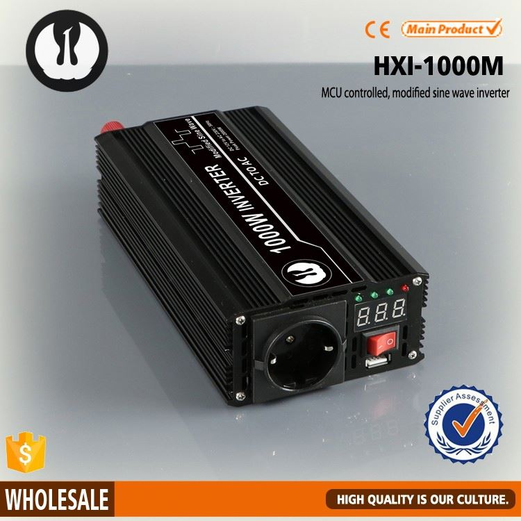 dc to ac brand 100w-5kw luminous power inverter for car,office,home