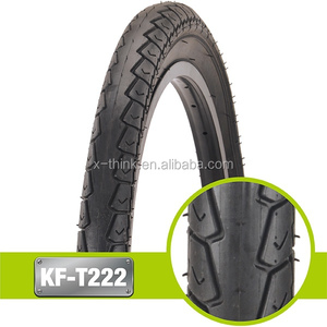Good Quality City&Street Bicycle Tire 20*2.35