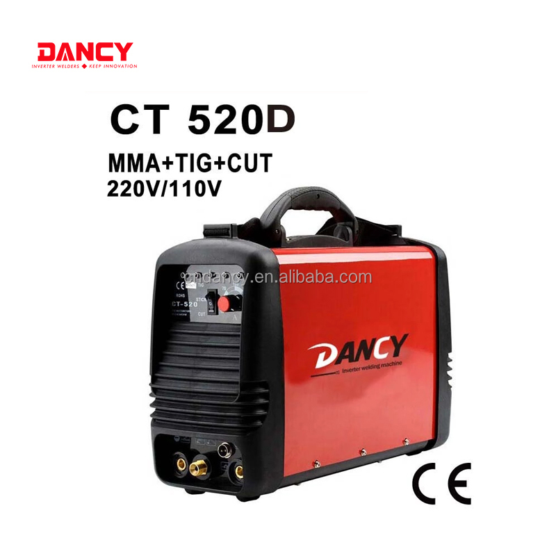 3 in 1 made in china Plasma cutting welder