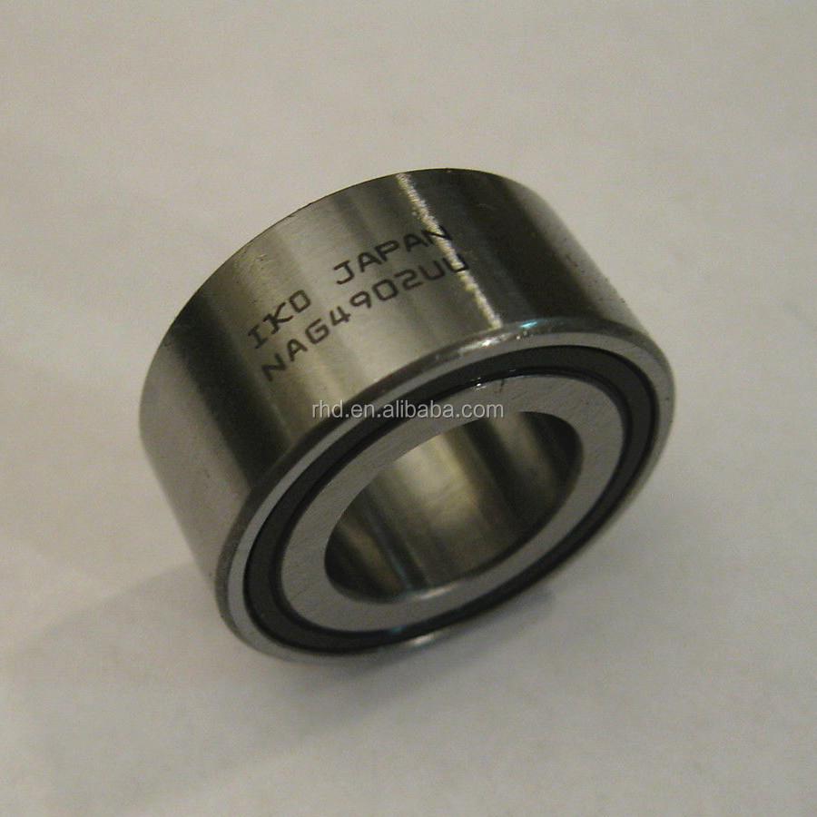 NBK MJC-55-BL-3//4-22 Jaw Flexible Coupling Set Screw Type Bore Diameters 3//4 and 22 mm Aluminum A2017