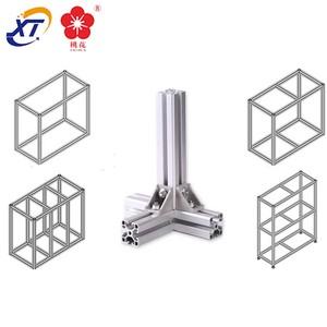 Aluminium profiles china/aluminium profile uae/aluminium profiles 2020 & T  slot 2020 aluminum alloy profile
