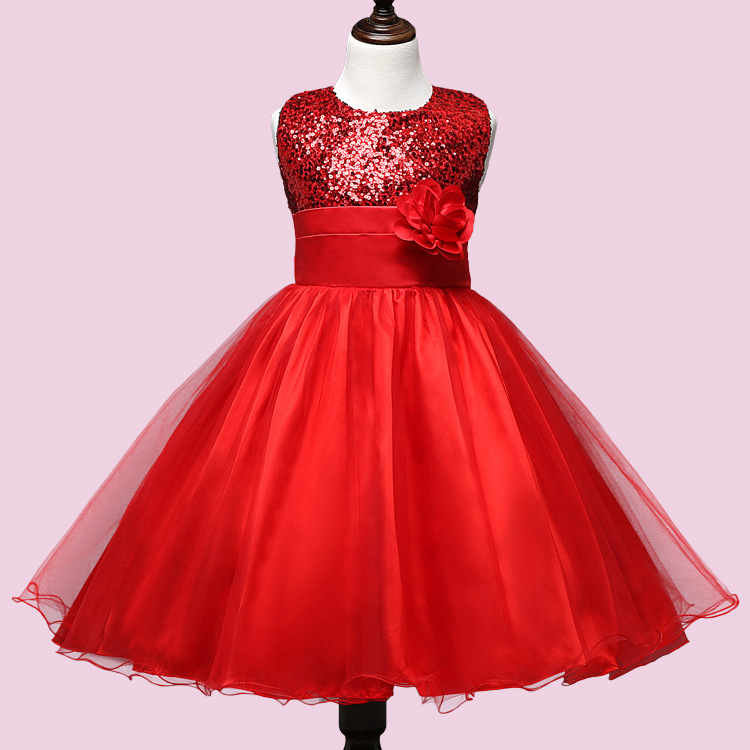Baby Girl Wedding Dress- Baby Girl Wedding Dress Suppliers and ...