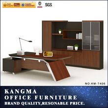 teak traditional style executive indoor wood furniture