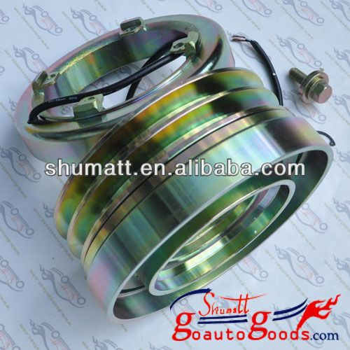 Bitzer bock compressor clutch Bus AC 2 Pulley clutch