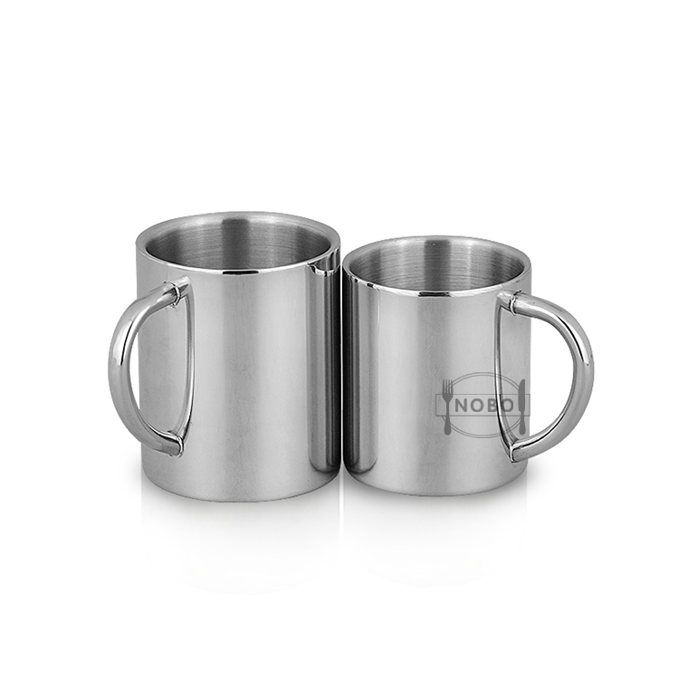 Best Sale Customized Drinking Travel Coffee Tumbler Cups Stainless Steel Sublimation Mug