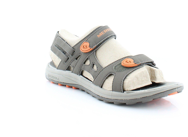fc76114c973f Get Quotations · Merrell Men s Sport Cedrus Convertible Sandals (M)