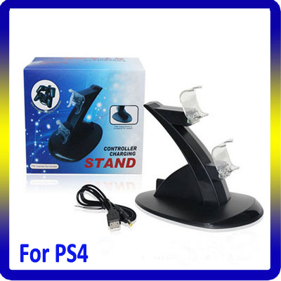 Charger Stand For PS4 Controller, Horizontal Stand For XBOX One