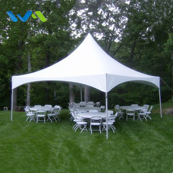 & Good Quality 6x6 Garden Canopy Tent for Outdoor Catering Reception