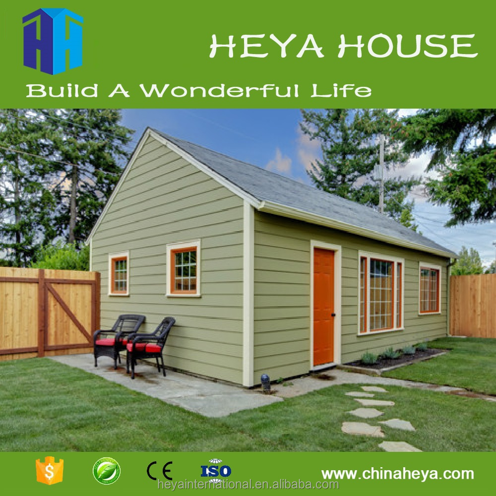 Ksa saudi prefabricated house steel structure living box
