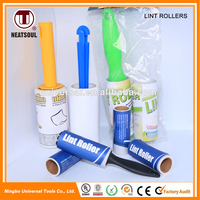 Wholesale China Merchandise Quickly removes dust adhesive lint roller refill