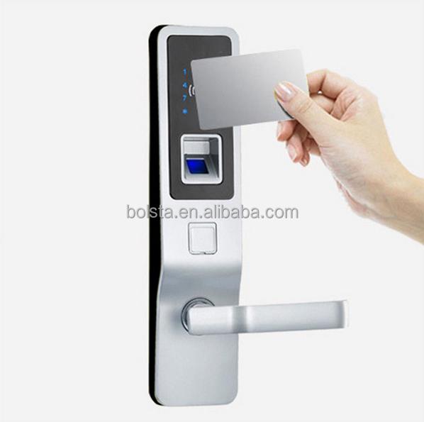 double sided fingerprint door lock double sided fingerprint door lock suppliers and at alibabacom