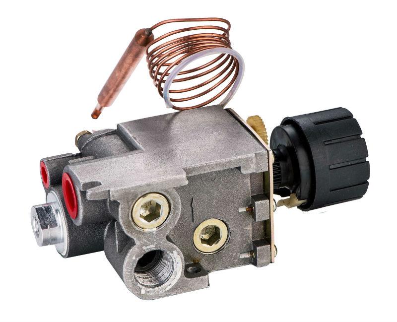 Sentry Propane Burner Temperature Control Valve