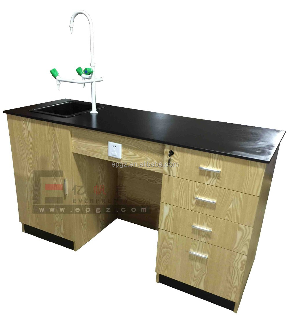 Epoxy Resin Lab Table Tops,Lab Bench With Reagent Shelf - Buy Lab Table  Tops,Lab Bench With Reagent Shelf,Epoxy Resin Workstation Surface Product  on